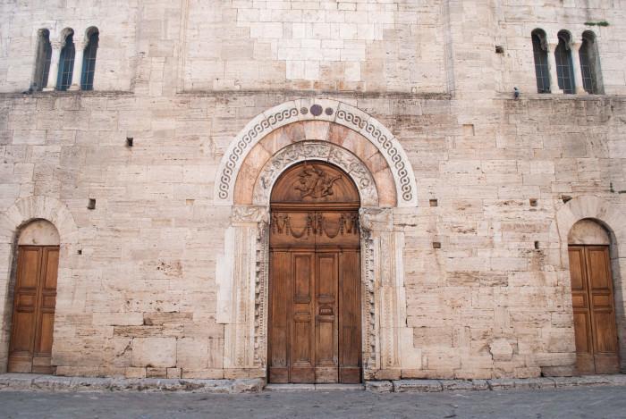 Doors-of-Santuario-di-San-Michele-Arcangelo_photography